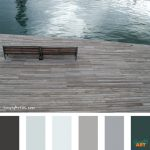 Simply Art Color Inspiration | Misty Waters