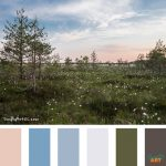 Simply Art Color Inspiration | Late Spring