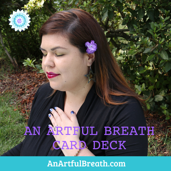 An Artful Breath Membership