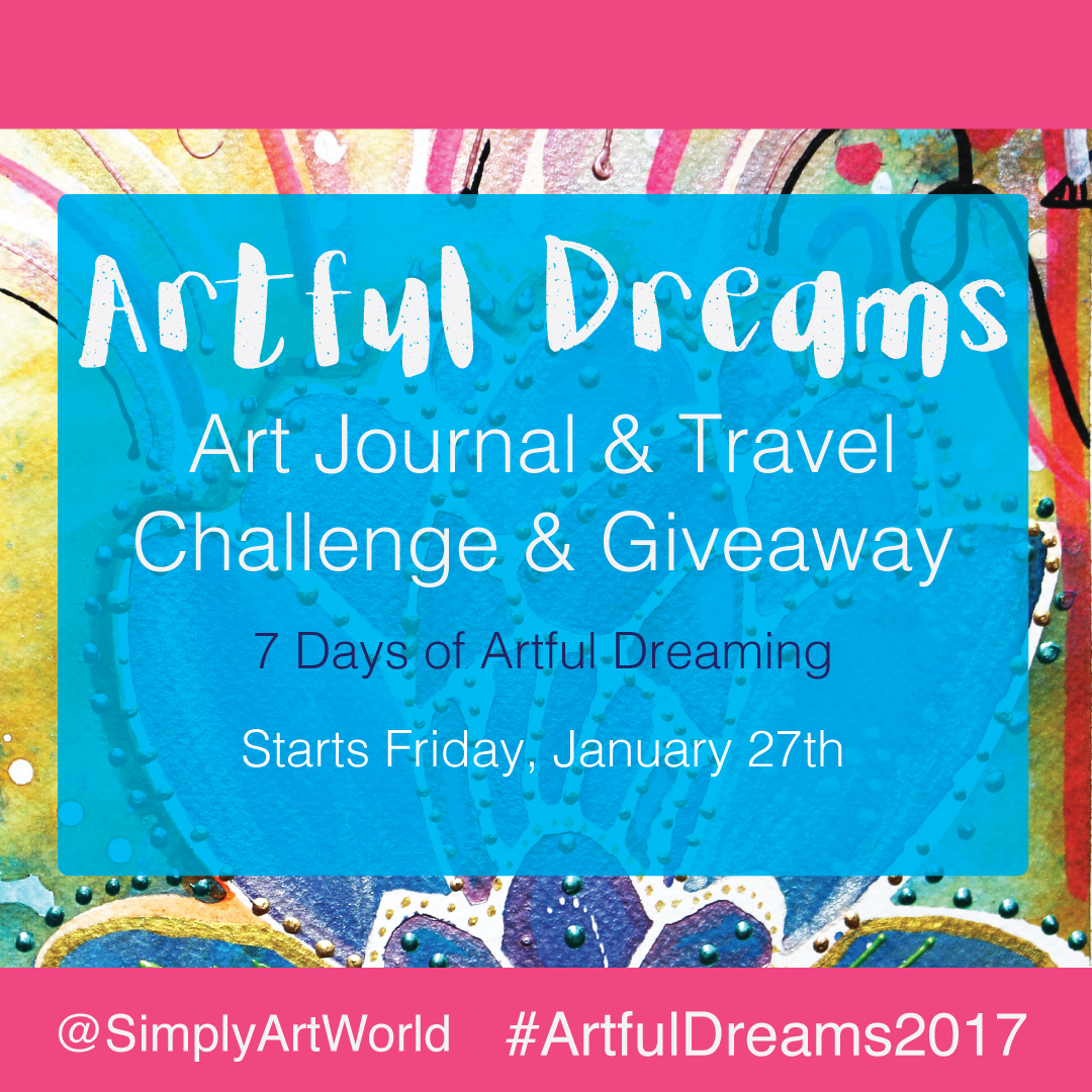 artful dreams 2017