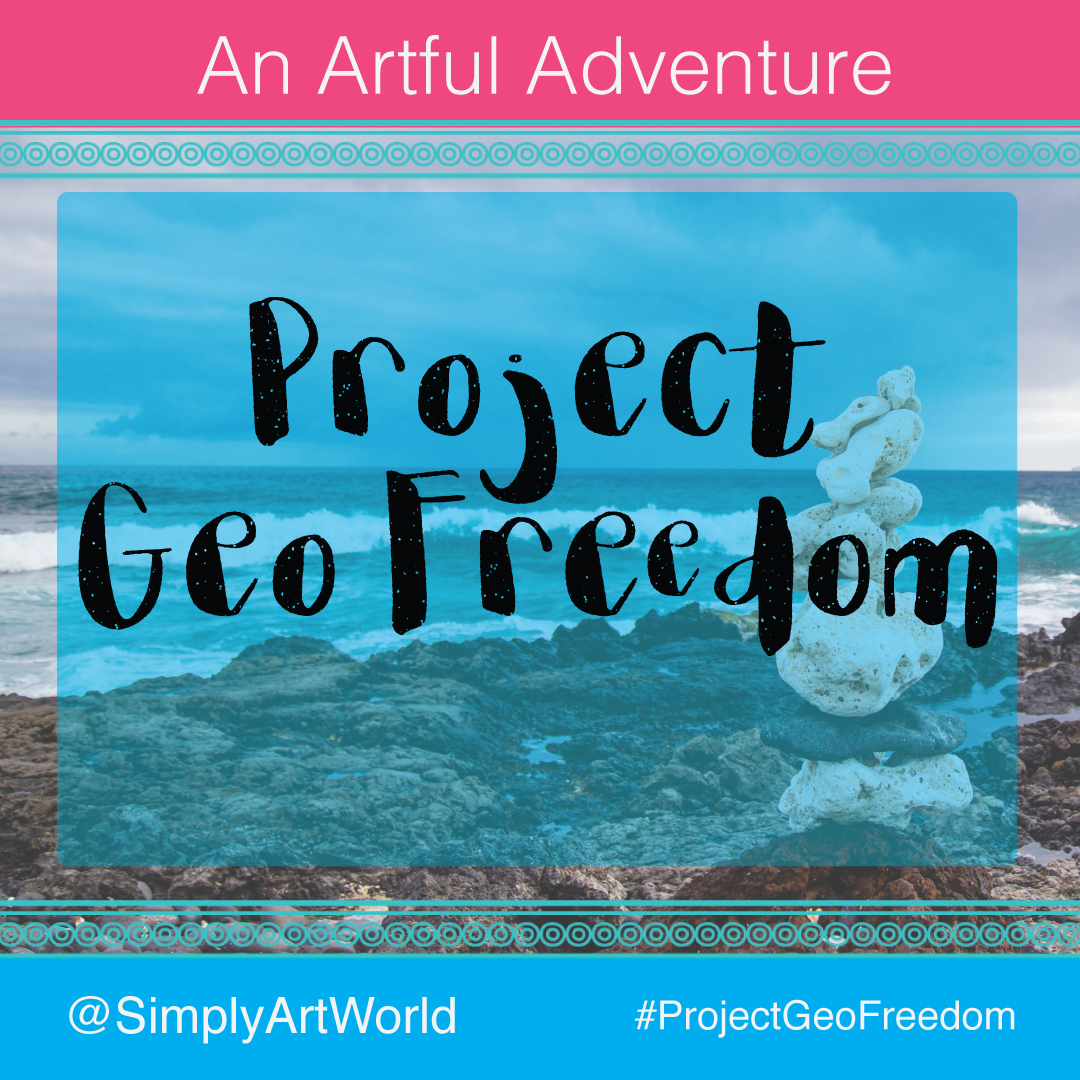 Project Geo Freedom
